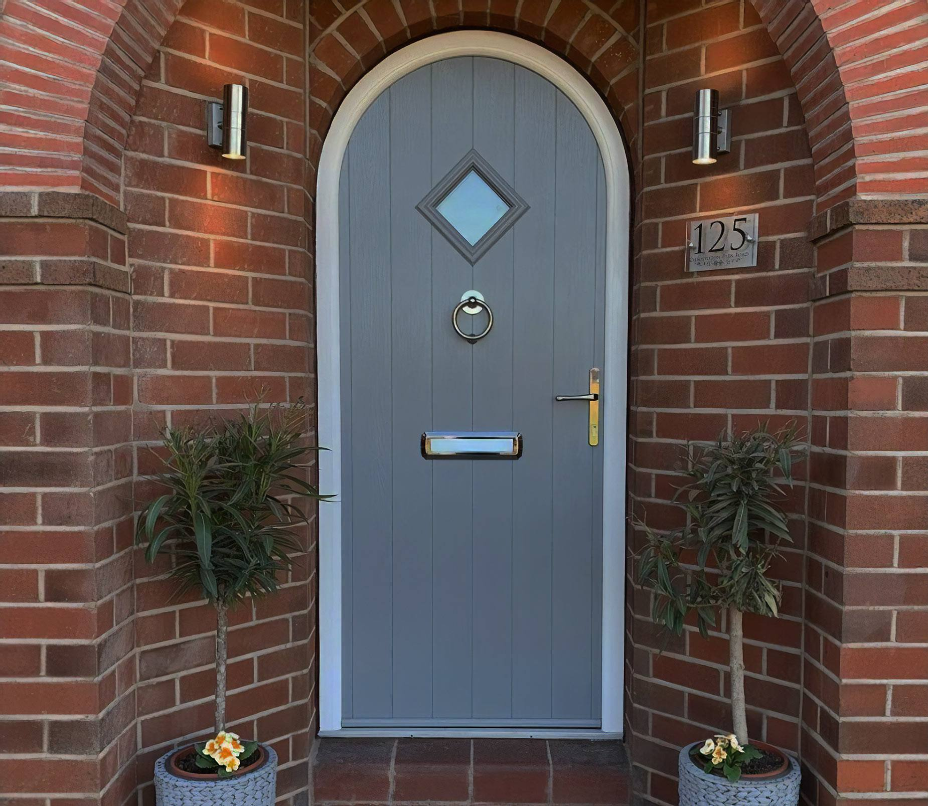 Composite Front Doors Portsmouth and Hampshire